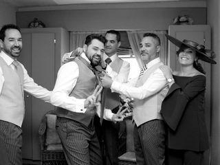 La boda de Bea y Adri 3