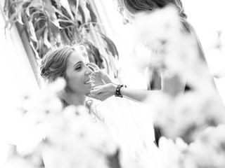 La boda de Mónica y Alexandre 3