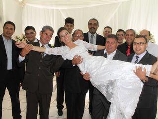 La boda de Daniele y Galileu 3