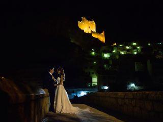 La boda de Veronica y Luis Miguel
