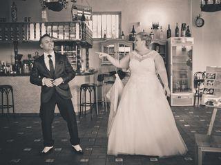 La boda de Maria y Ruyman 3