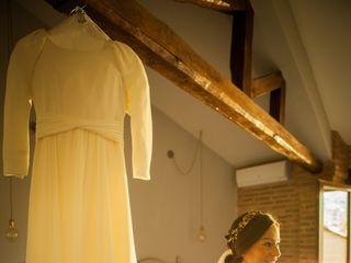 La boda de Inma y Victor 3