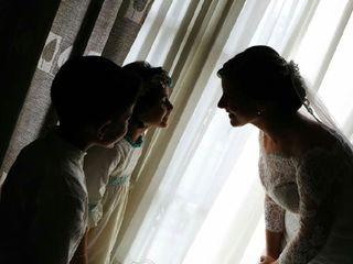 La boda de Lorena y Miguel 1