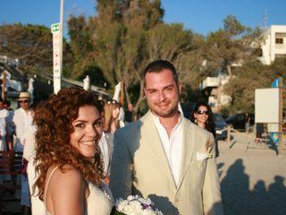 La boda de Ester y Francesco 2