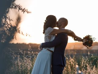La boda de Lucía y Carlos 1
