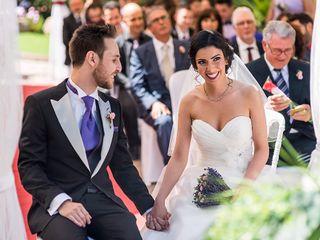 La boda de Cristina y Jose Luis 1