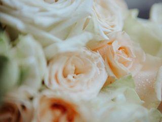 La boda de Irene y Asier 3