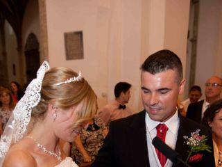 La boda de Mónica y Raúl 2