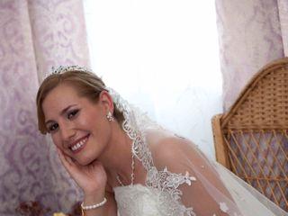 La boda de Mónica y Raúl 3