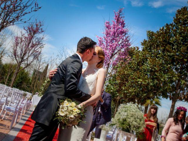 La boda de José David y Miriam en Jaén, Jaén 20
