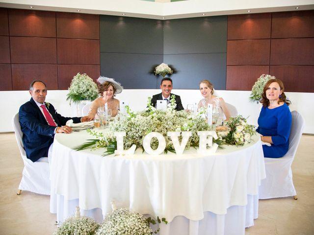 La boda de José David y Miriam en Jaén, Jaén 27