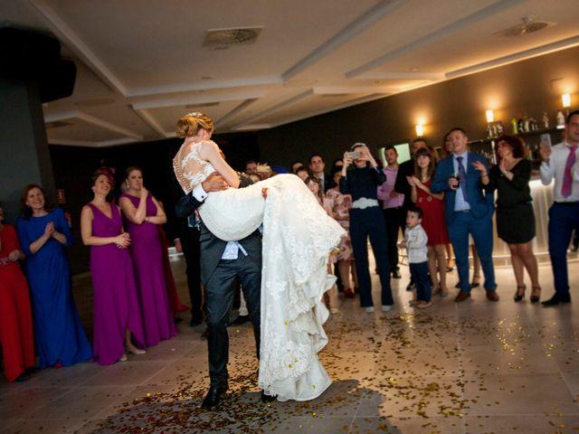 La boda de José David y Miriam en Jaén, Jaén 32