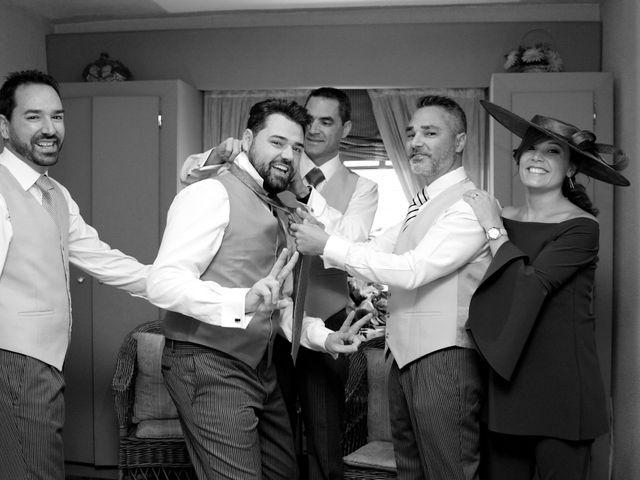 La boda de Adri y Bea en Valencia, Valencia 5
