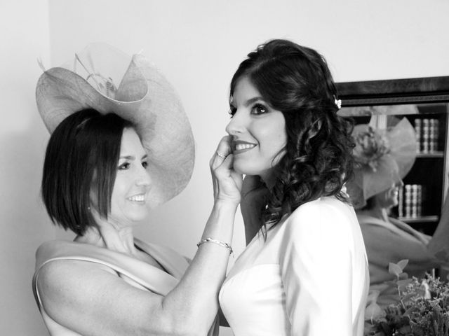 La boda de Adri y Bea en Valencia, Valencia 7