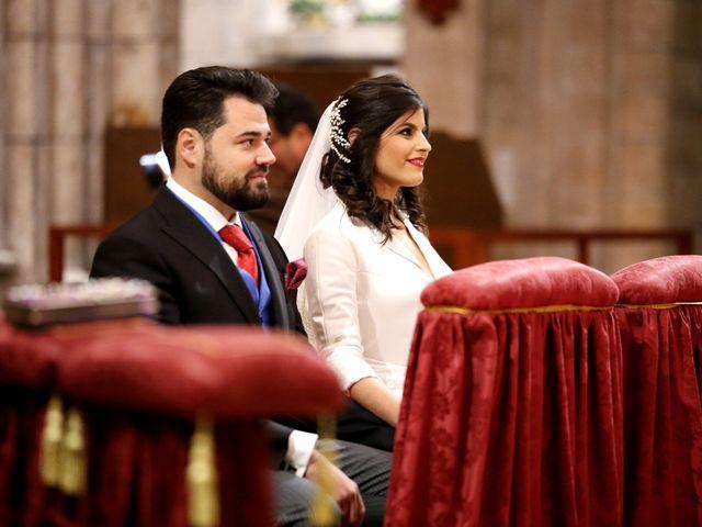 La boda de Adri y Bea en Valencia, Valencia 11