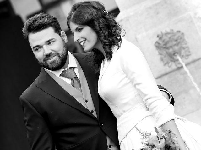 La boda de Adri y Bea en Valencia, Valencia 14