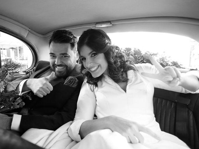 La boda de Adri y Bea en Valencia, Valencia 2