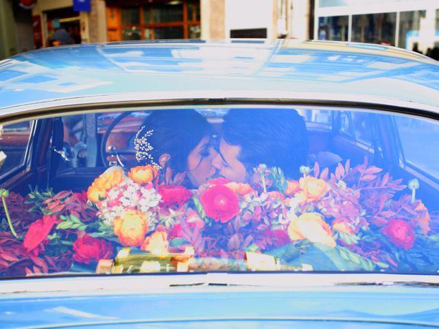 La boda de Adri y Bea en Valencia, Valencia 16