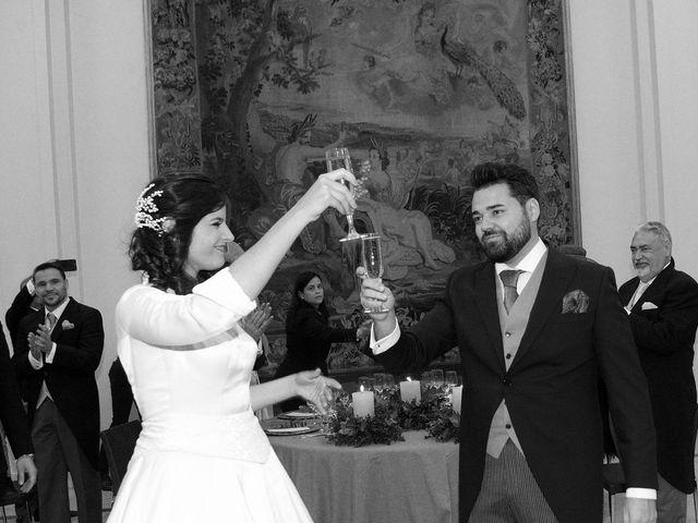La boda de Adri y Bea en Valencia, Valencia 17