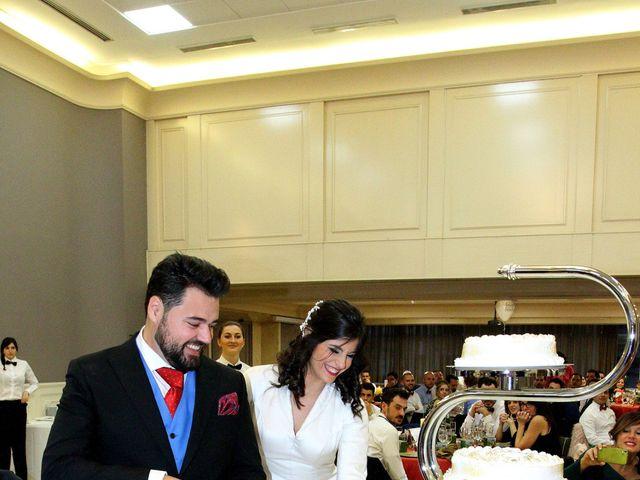 La boda de Adri y Bea en Valencia, Valencia 19