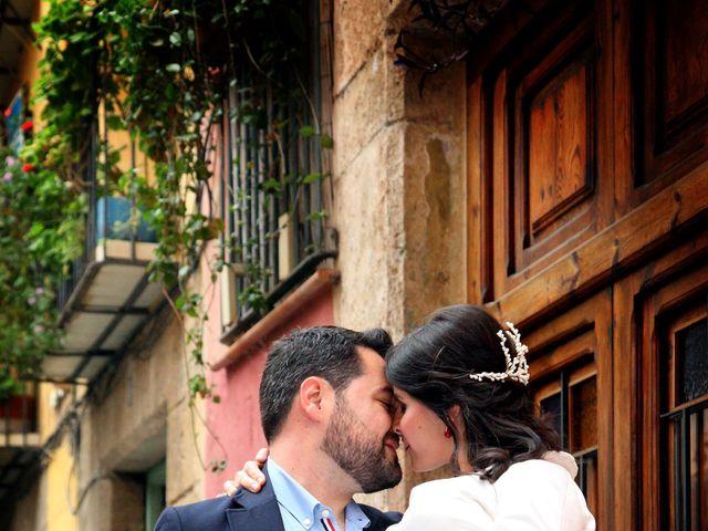 La boda de Adri y Bea en Valencia, Valencia 21