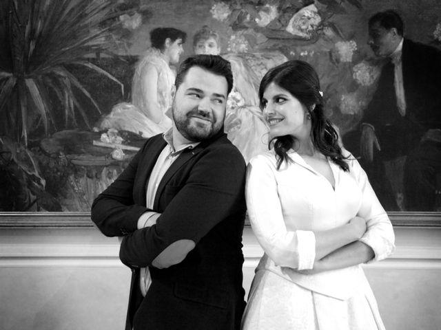 La boda de Adri y Bea en Valencia, Valencia 24