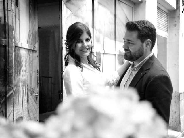 La boda de Adri y Bea en Valencia, Valencia 25