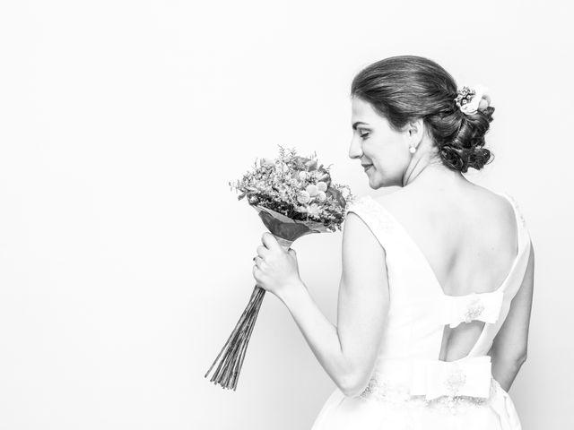 La boda de Rubén y Silvia en Jaraiz De La Vera, Cáceres 11