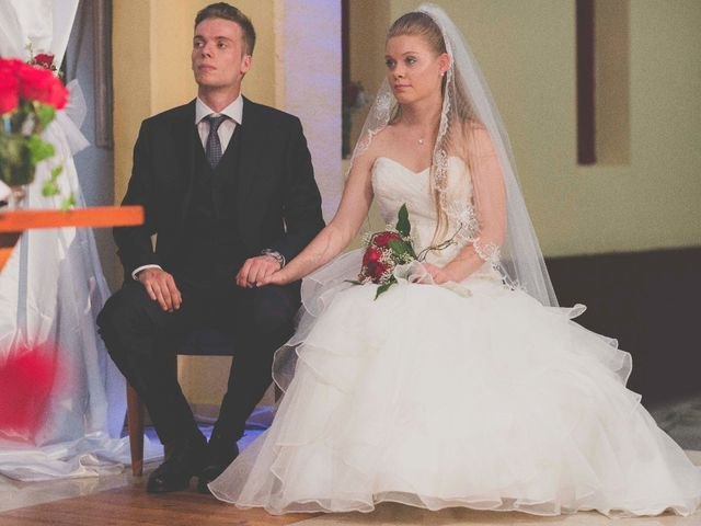 La boda de Gerson y Jessy en Cambrils, Tarragona 39