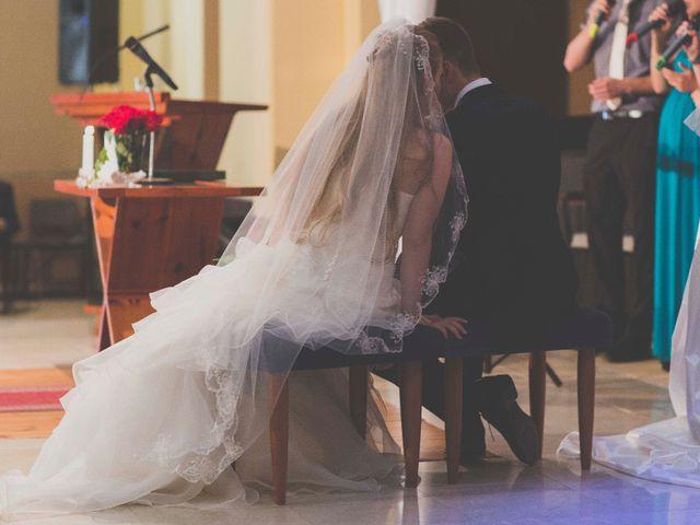 La boda de Gerson y Jessy en Cambrils, Tarragona 41