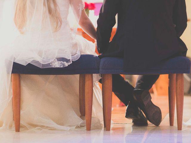 La boda de Gerson y Jessy en Cambrils, Tarragona 38