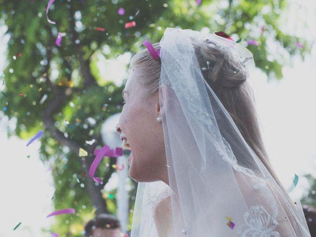 La boda de Gerson y Jessy en Cambrils, Tarragona 50
