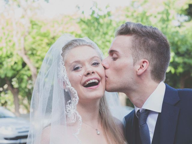 La boda de Gerson y Jessy en Cambrils, Tarragona 53