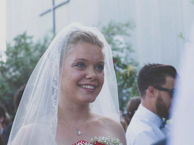 La boda de Gerson y Jessy en Cambrils, Tarragona 55
