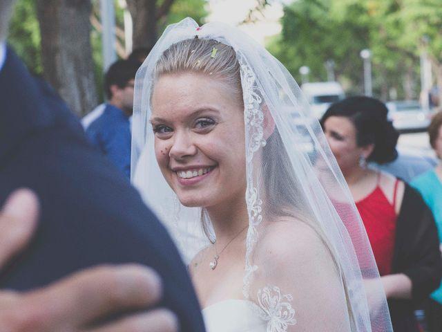 La boda de Gerson y Jessy en Cambrils, Tarragona 56