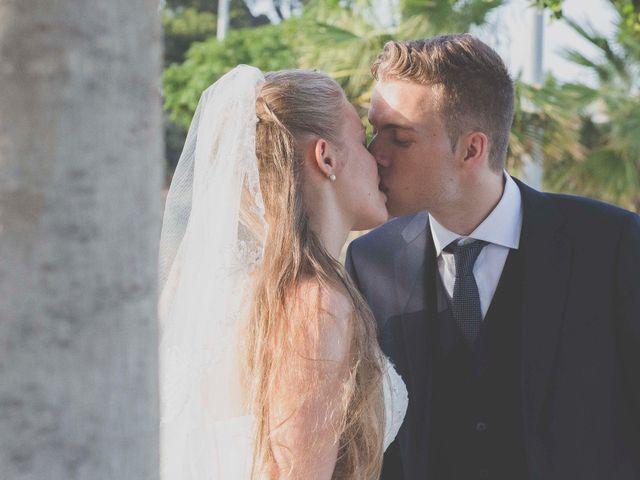 La boda de Gerson y Jessy en Cambrils, Tarragona 57