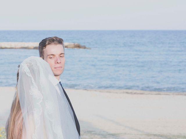 La boda de Gerson y Jessy en Cambrils, Tarragona 60