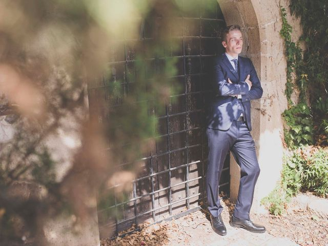 La boda de Gerson y Jessy en Cambrils, Tarragona 17