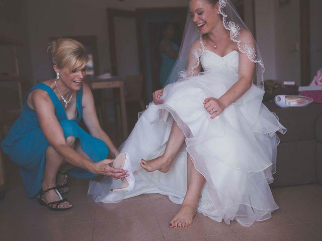 La boda de Gerson y Jessy en Cambrils, Tarragona 27