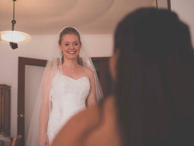 La boda de Gerson y Jessy en Cambrils, Tarragona 31