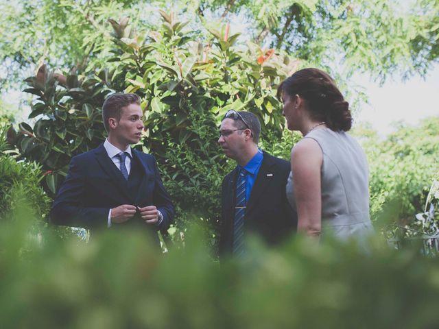 La boda de Gerson y Jessy en Cambrils, Tarragona 34
