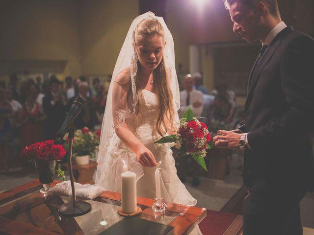 La boda de Gerson y Jessy en Cambrils, Tarragona 43