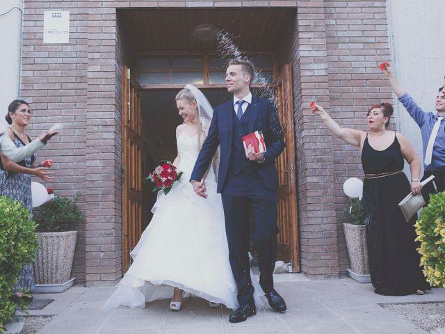 La boda de Gerson y Jessy en Cambrils, Tarragona 49