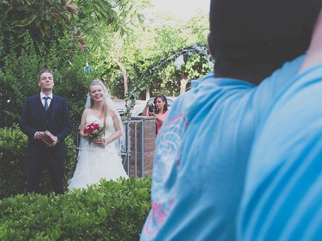 La boda de Gerson y Jessy en Cambrils, Tarragona 62