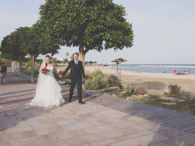 La boda de Gerson y Jessy en Cambrils, Tarragona 70
