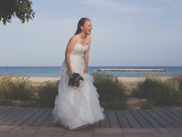 La boda de Gerson y Jessy en Cambrils, Tarragona 68