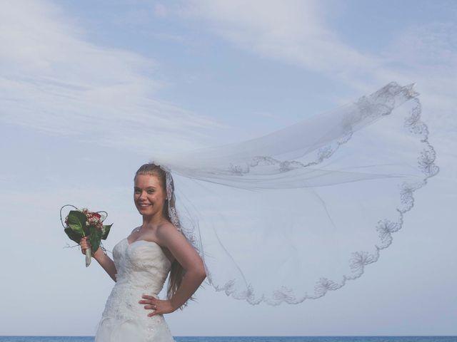 La boda de Gerson y Jessy en Cambrils, Tarragona 64