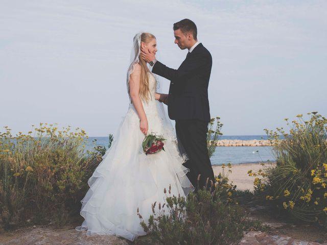 La boda de Gerson y Jessy en Cambrils, Tarragona 73