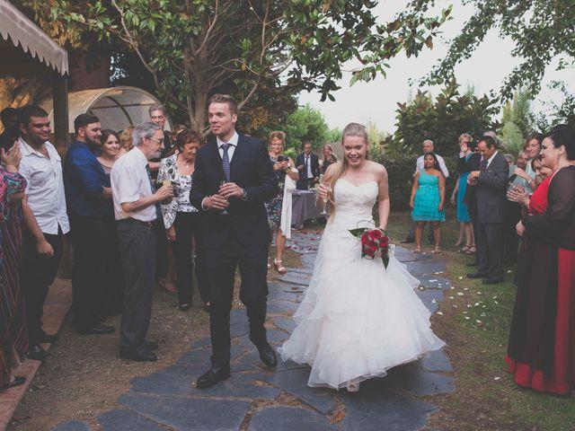 La boda de Gerson y Jessy en Cambrils, Tarragona 78