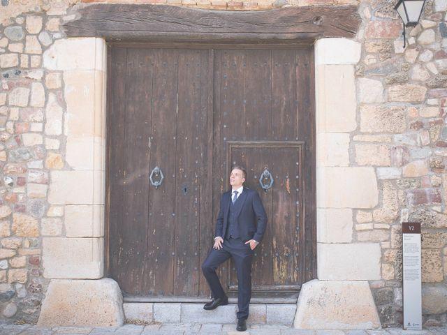 La boda de Gerson y Jessy en Cambrils, Tarragona 11